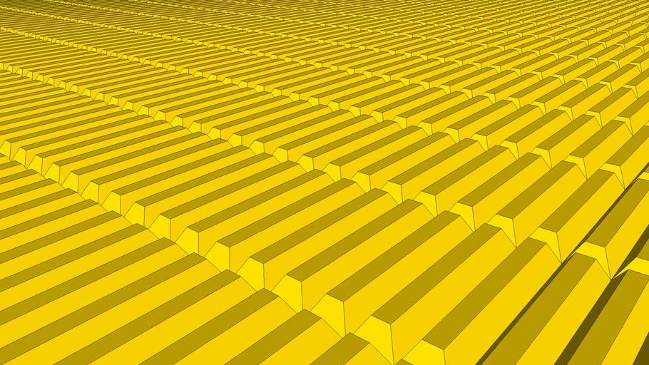 Loads of Gold