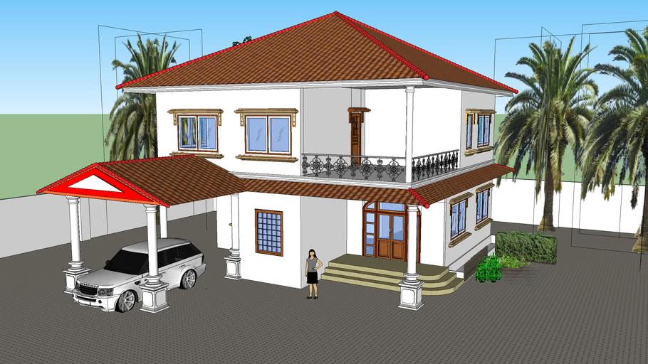 Home khmer   3D Warehouse