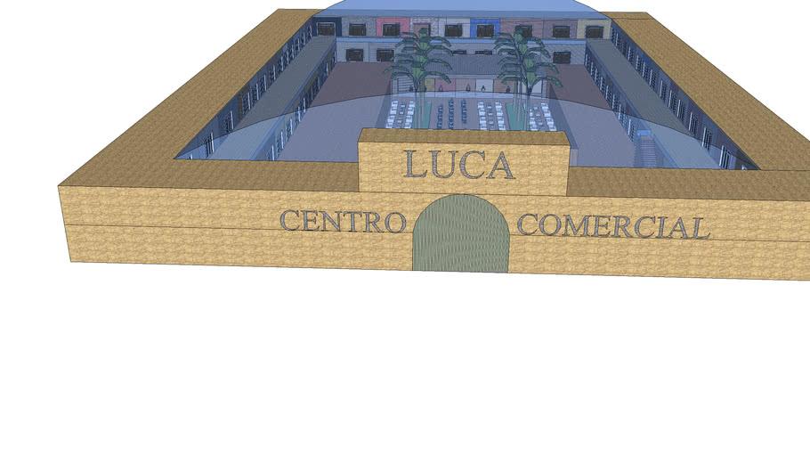 CENTRO COMERCIAL LUCA