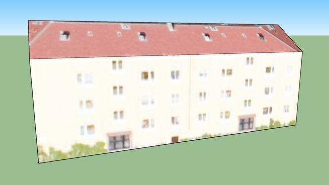Ēka adresē Oslo, 0890, Norvēģija