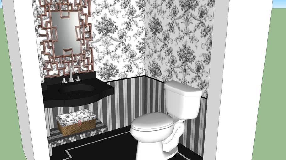 lavabo by edson lopes design