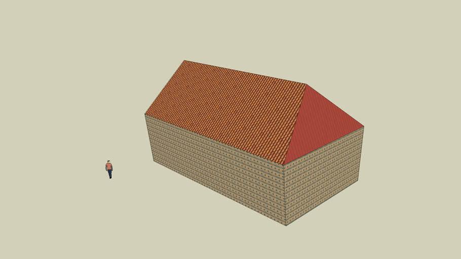 bir ev