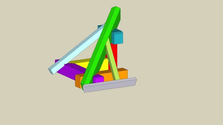 建築大工1級技能検定課題 Task-level test for a construction carpenter
