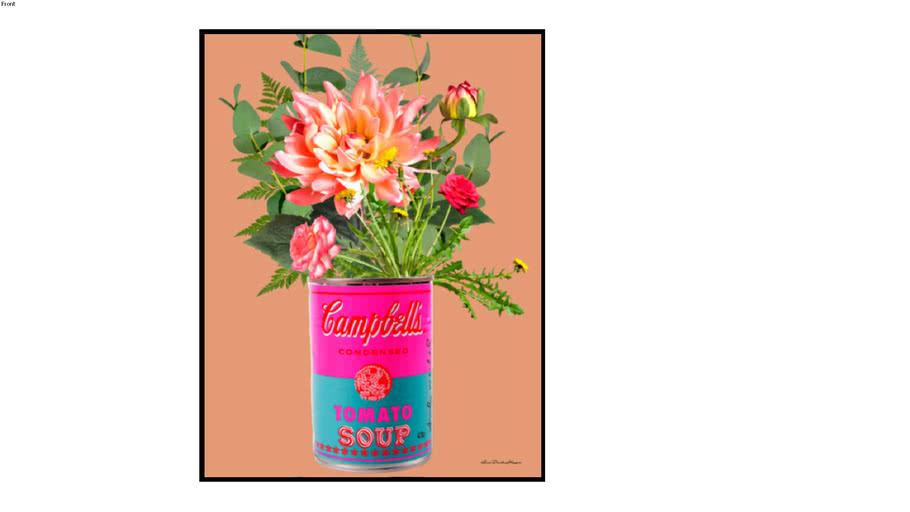 Campbells Florido Rose_Ana Paula Hoppe_Urban Arts