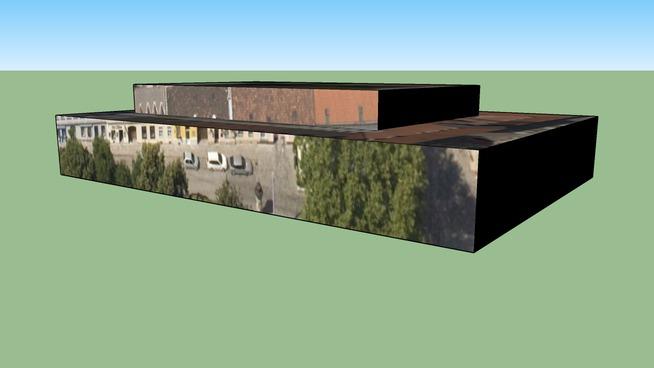 Bâtiment situé Wien, 1010 Vienne, Autriche