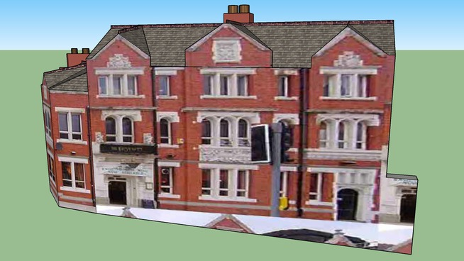 Chestergate Tavern Pub, Stockport