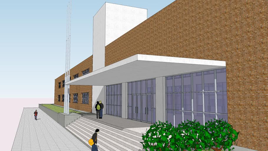 Liceo en Solymar