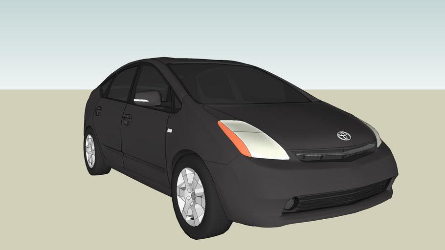 car prius