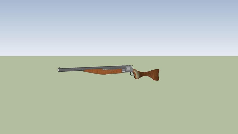 Western rifle