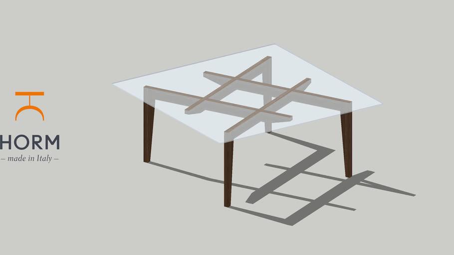 AUTOREGGENTE TABLE