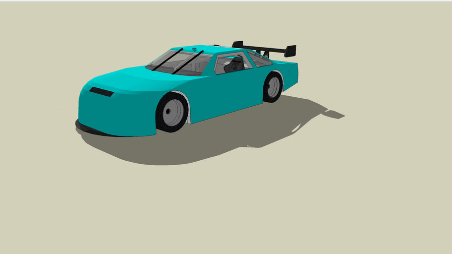 NASCAR CoT - Basic