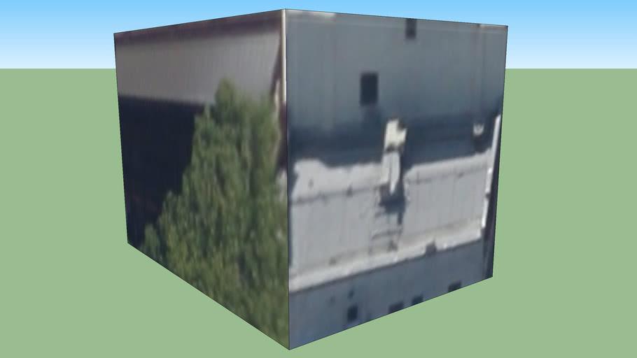 Old 1 Building in Sacramento, CA, USA