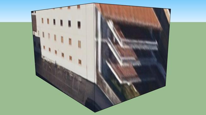 Edificio in 67100, Italia