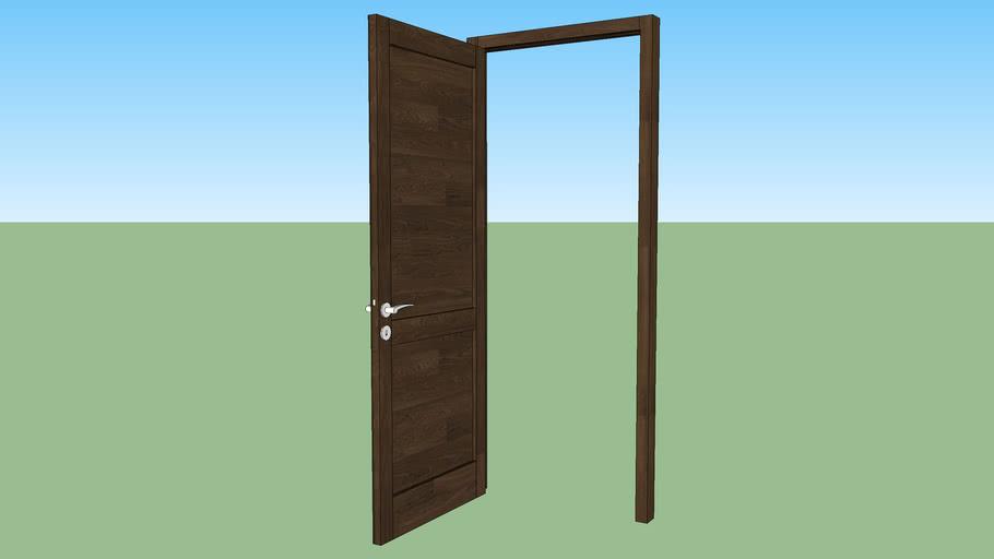 kapı ahş