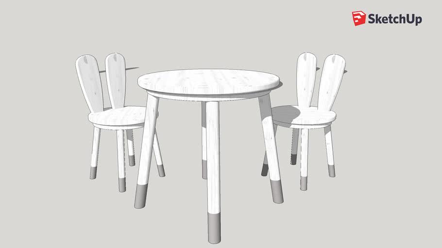 дз сахарова даниила стол и стулья