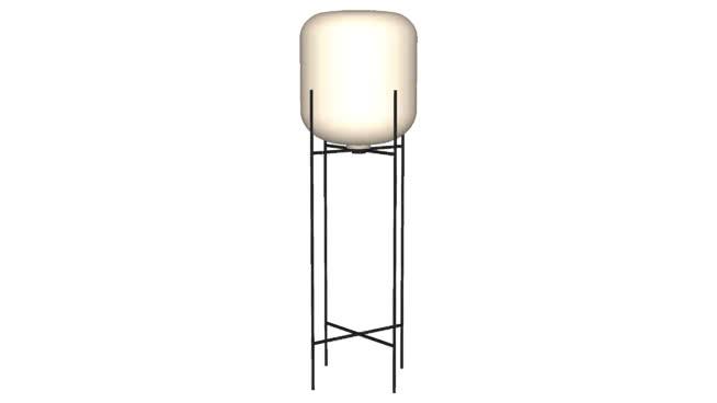 Oda Floor lamp