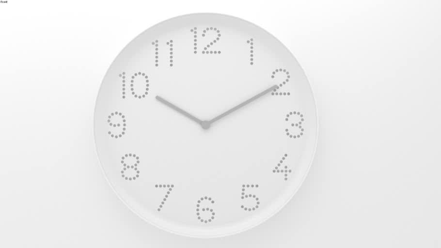 Ikea Tromma Wall Clock