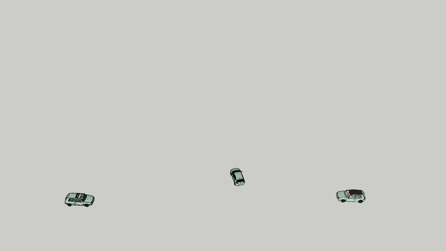 autos vray