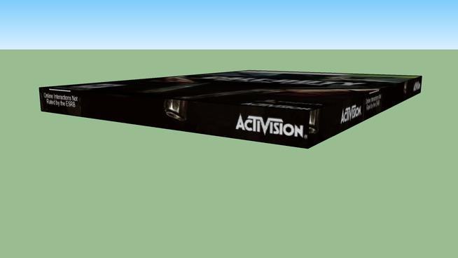 XBOX 360 Blackops