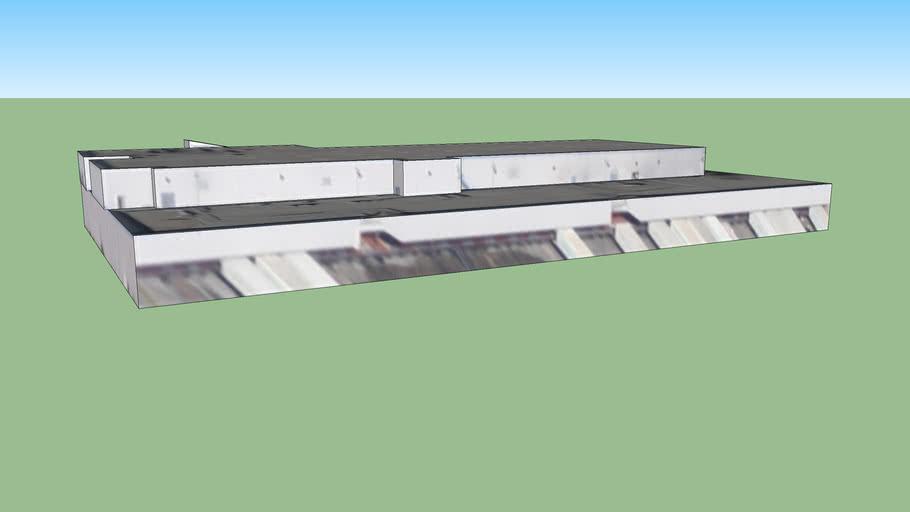 Building at KSFO