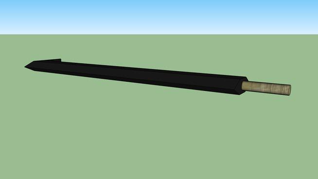 urukai sword