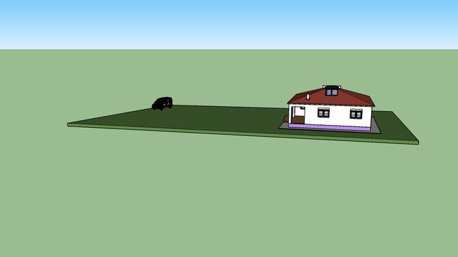 Guler's House