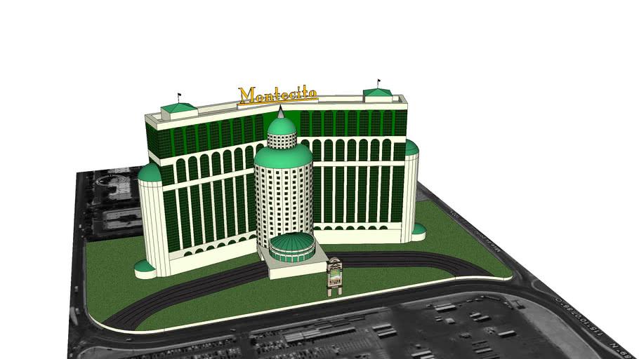 Montecito Casino Las Vegas