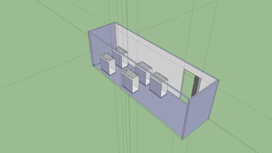 Server room SME