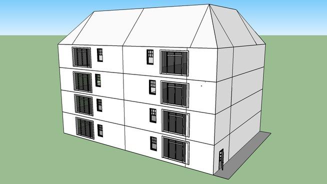 imeuble ou appartements