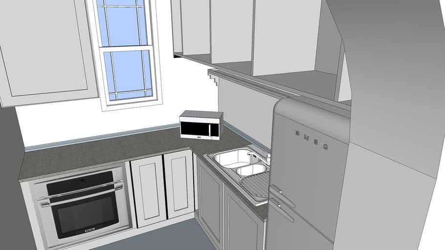 Kitchen 0100002602