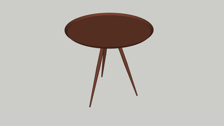 OSP Designs Tiffany Table