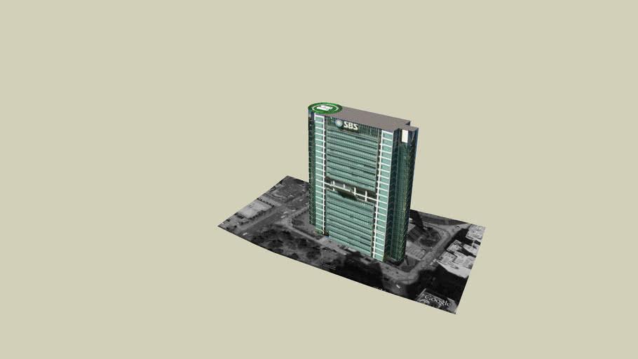 SBS Headquarter building