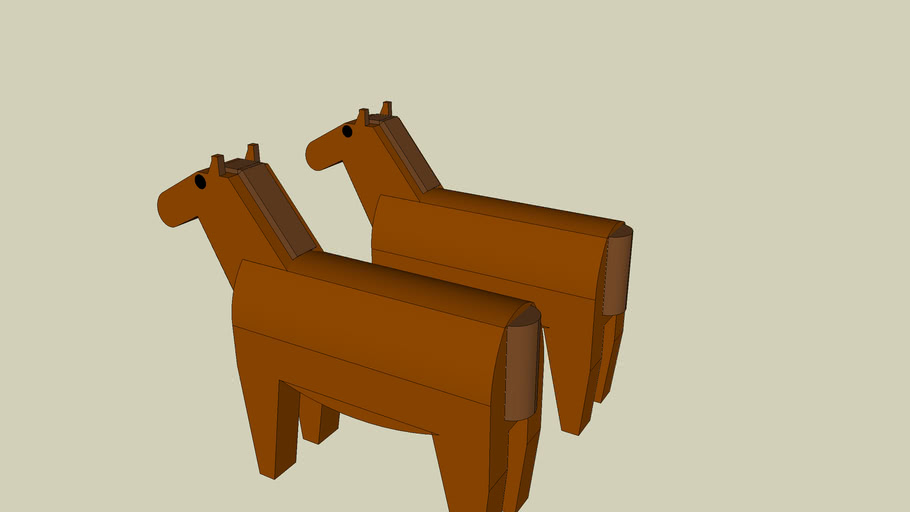 Will Crown Horses