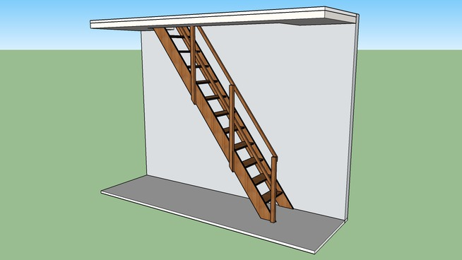 simple stairs