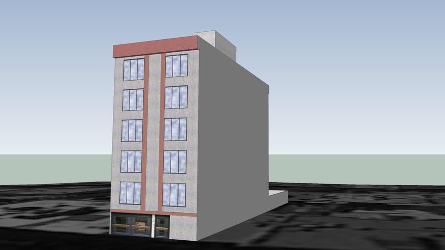 Daryaye Noor building