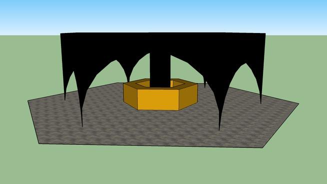 The grand Exchange, Varrock, Runescape | 3D Warehouse