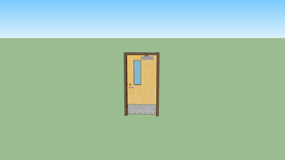 Mr. Swifts Door