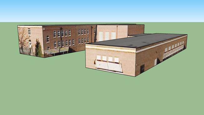 Construção em Raleigh, NC, USA
