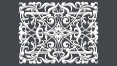 Ornamental Wrought
