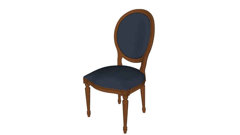 Chair / Cadeira Medalhao - FORMLINE