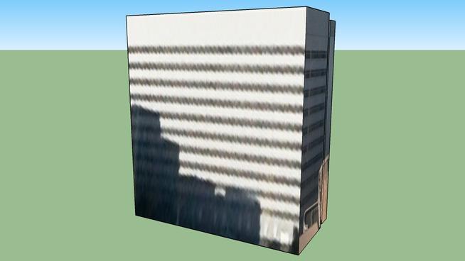 因幡電機産業本社ビル