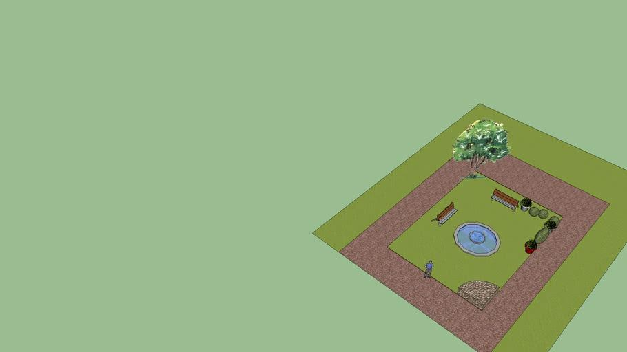 jardin yas
