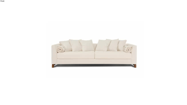 sofá darya