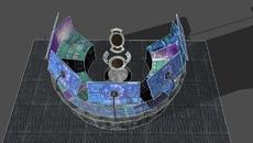 Viễn tưởng - Không gian - Xe cộ - Phương tiện - Máy móc