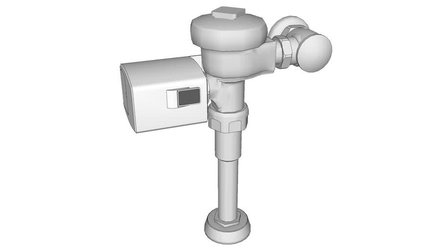 Sloan Optima Royal 180 SMO Battery Powered Flushometers