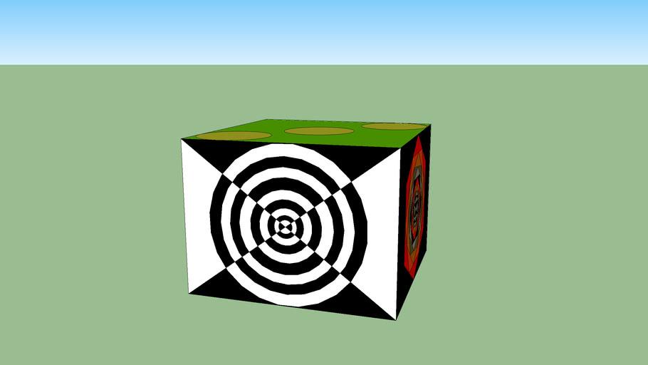 design cube