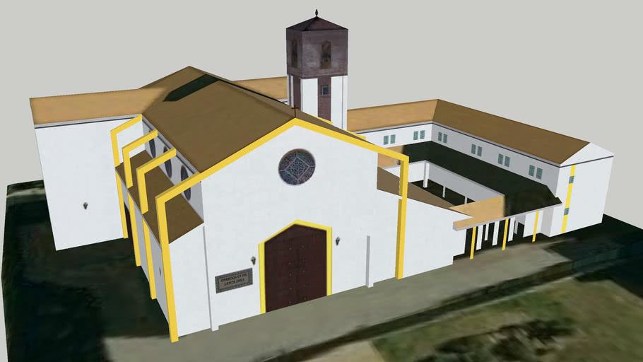 Parroquia de Santa Inés