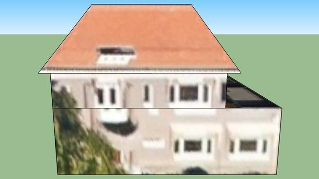 Bâtiment situé La Haye, Pays-Bas