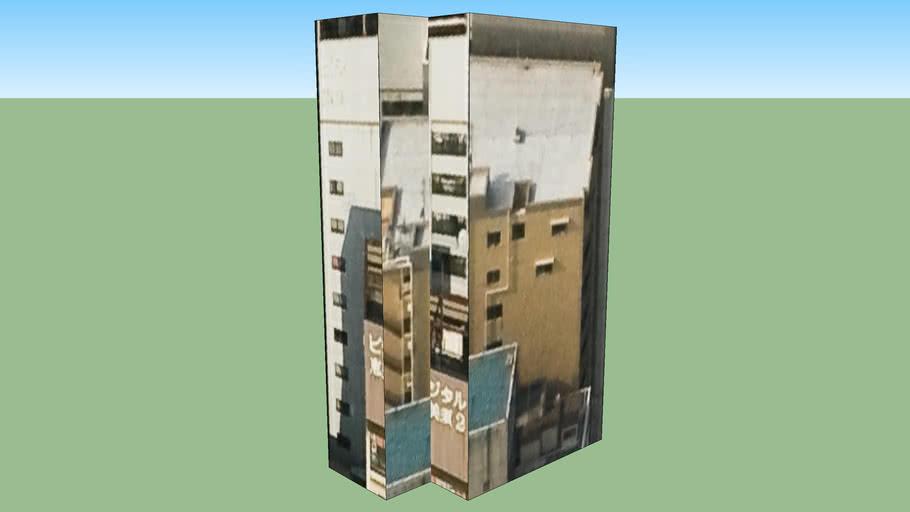 日本, 大阪府大阪市にある建物,ドルエ恵比須