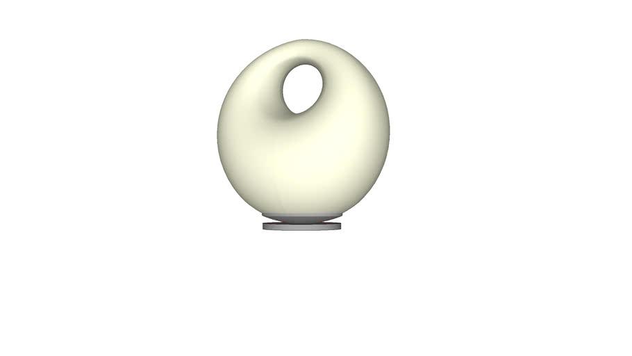 Santiago Table Lamp – the Short Version